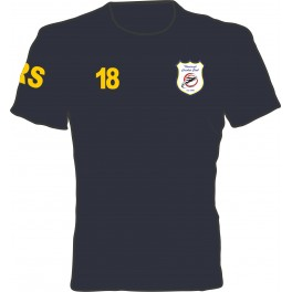 Thurleigh CC Training Top
