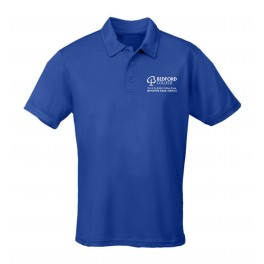 Bedford College Uniformed Public Services Polo Shirt