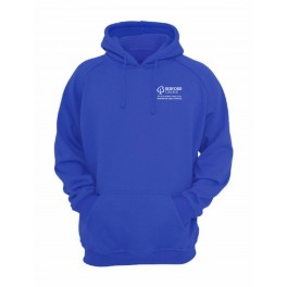 Bedford College Uniformed Public Services Hoody