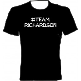 HASHTAG TEAM SHIRTS SET OF 4