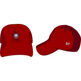 Bedford Rowing Club Baseball cap