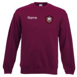 Bedford Rowing Club Sweatshirt