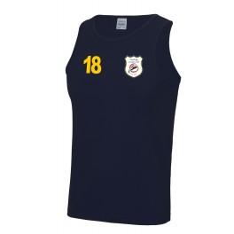 Thurleigh CC Training Vest
