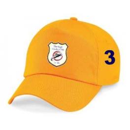 Thurleigh CC Club Cap